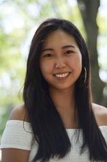 Natalie Kim, JJ '19 (ABROAD)