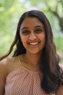 Rohini Loke, JJ '19 (ABROAD)