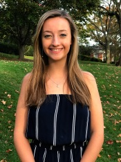 Caroline Blanton, JJ '21