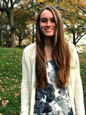 Paige Morss, JJ '21