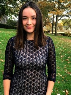 Maddie Payne, JJ '19