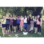 Superjill Summer Meet-up :)