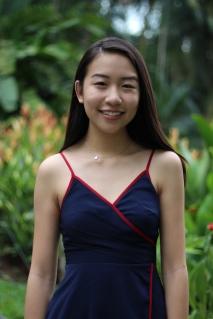 Zi Yi Lim, JJ '21